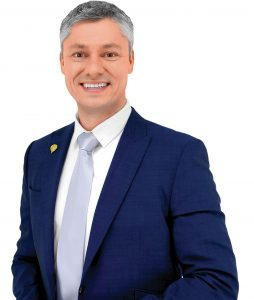 Dominique Roy. courtier immobilier Re/Max 3
